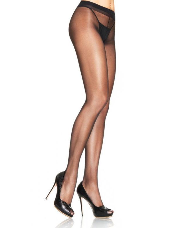 Lycra Pantyhose Sheer Body 68