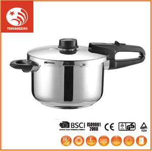 Philippe Richard Auto Pressure Cooker Parts Small