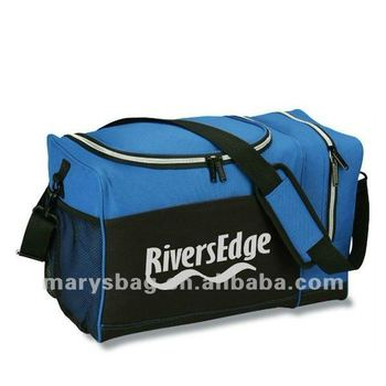 600D Polyester Day Tripper Duffel Cooler