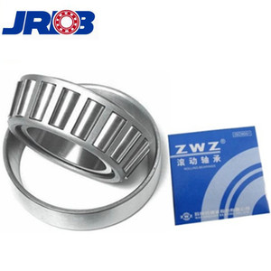 China bearing factory High quality zwz taper roller bearing 33018 for textile machinery