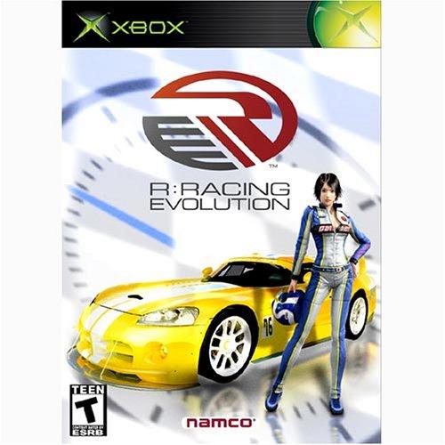 R Racing Evolution - Xbox