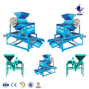 oil pretreatment equipment and oil pretreatment for cotton seed