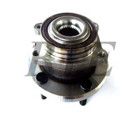 car spare parts front wheel hub bearing assembly for chrysler dodge 05085406AB