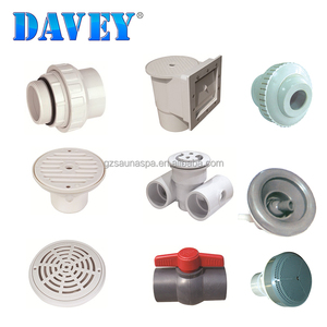 swimming pool accessories spray nozzle