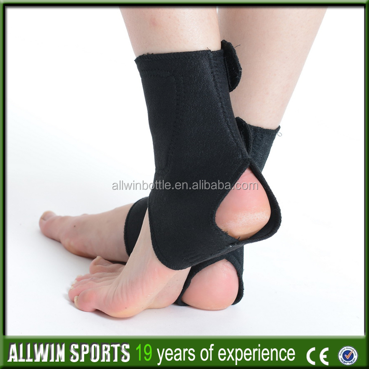 Sports Safety ankle brace support protector/stretch knee brace