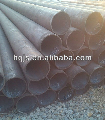 API 5L Seamless Carbon Steel Pipes For Oil /Gas Transportation