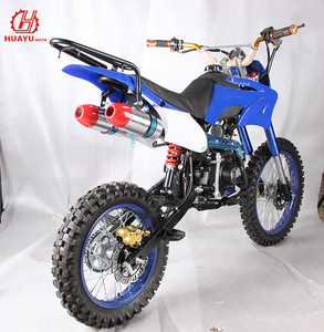 Hot Selling cheap price 125cc dirt bike for sale