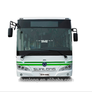 2017 luxury inner city bus SLK6109