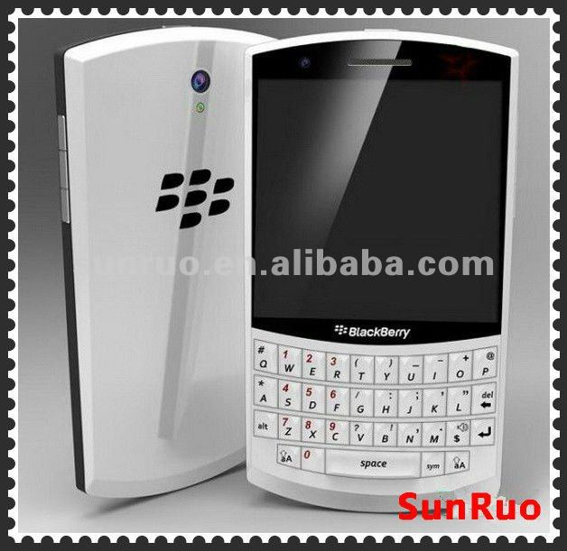 Screen Protector For Black Berry BB10