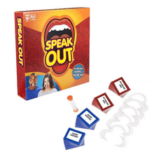 Board Game Extra Replacement Mouthpieces For watch Ya' Mouth and speak out game