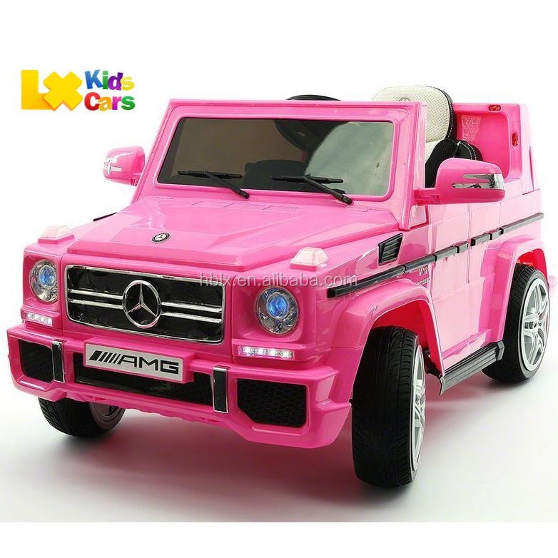 Sur Bébé Mercedes Enfants Électrique Buy Benz Électriques G55 Voiture Plastique Jouet Ride Amg Voitures G65 En rhstdQ
