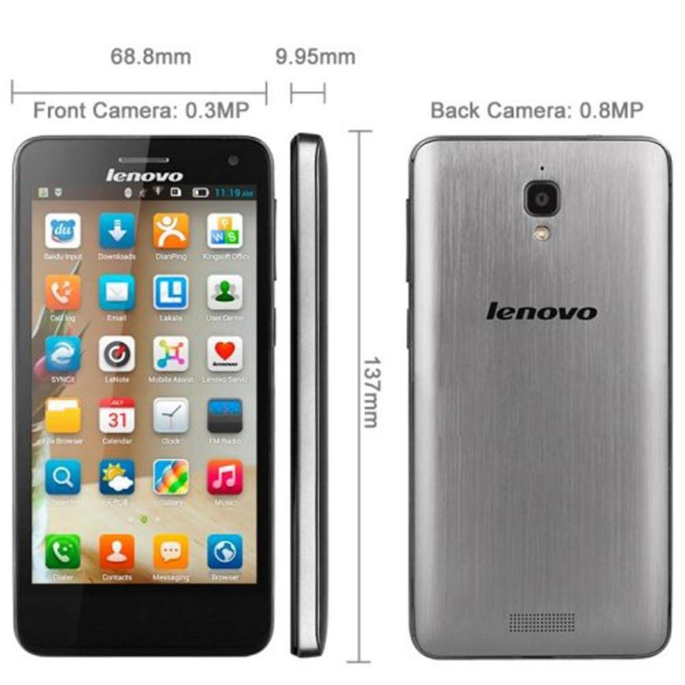 4 7 polegada ips cran lenovo s660 mobile t l phones avec. Black Bedroom Furniture Sets. Home Design Ideas