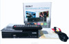 Chile Standard FTA HD ISDB-T /ISDBT Set Top Box Digital Receiver