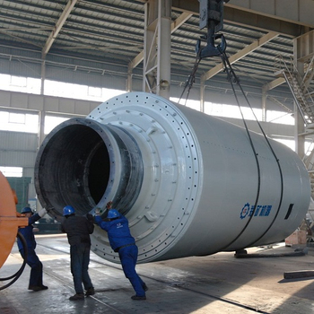 Aluminum Dross Marble Powder Grinder Ball Mill - Buy