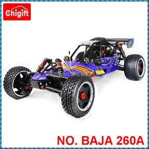RC Gas hobby buggy 26cc Engine 1/5 RC Baja 5b rovan rc car