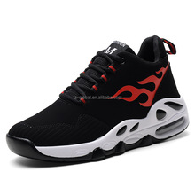 Men's Outdoor Sneaker Breathable Athletic Sport Boots Sneakers For Male Basketball Shoes M2018-57