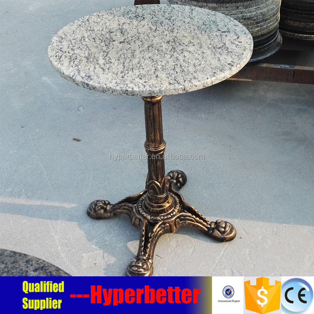 Top quality natural stone table top from Hyperbetter
