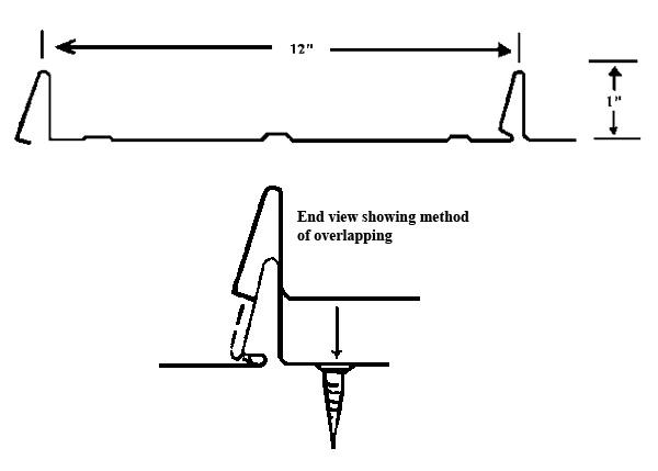 Snap Lock Roll Forming Machine Buy Snap Lock Machine