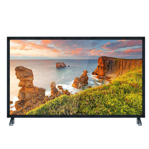 75/85/90/95/100 inch television 4k smart tv t2/s2 tv