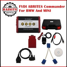 2017 FVDI2 Commander For BM-W And MINI (V10.4) Software Buy Now Get DAF Or Bike Software Free with good feedback