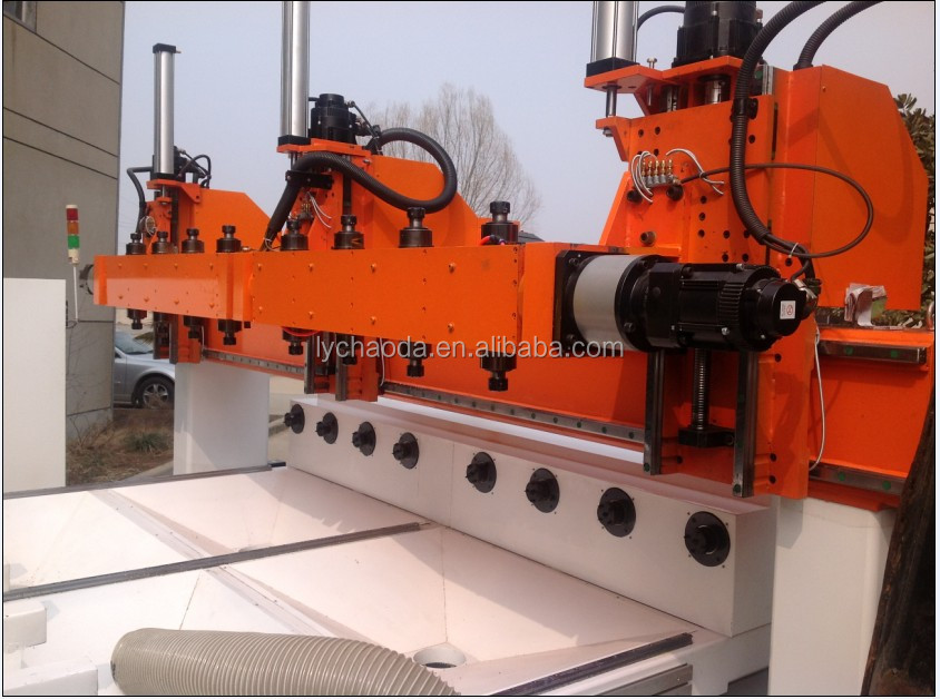 shaper woodworking machine