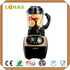 10-in-1 800W heavy duty smart mechanical power juicer blender with vegetable spiral slicer