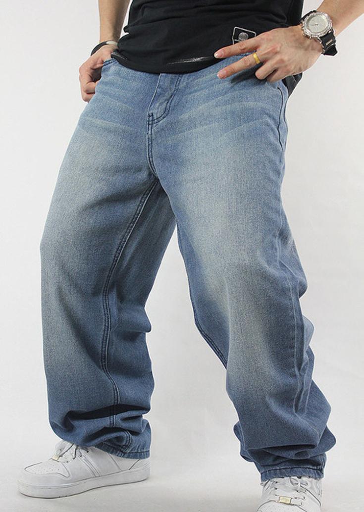 Baggy Jeans For Men Ye Jean