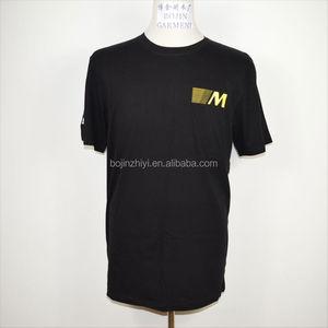 plain black t-shirt exporter bangladesh