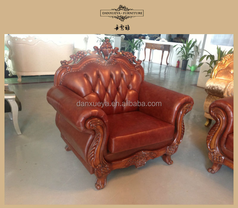 leather office couch. executive office sofa set hotel lobby living room anqitue carved leather couch