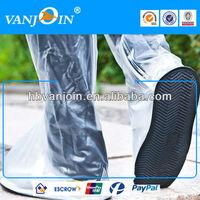 High Quality Waterproof Rain Boot/Shoe Covers