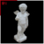 2017 white marble baby angel statue