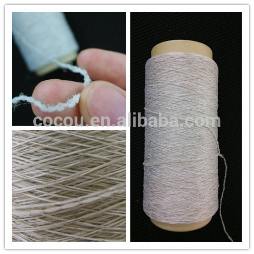 Elastic Latex Rubber Cover Yarn