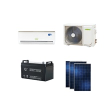 AC/DC dual power 12000btu Solar powered split <span class=keywords><strong>klimaanlage</strong></span>