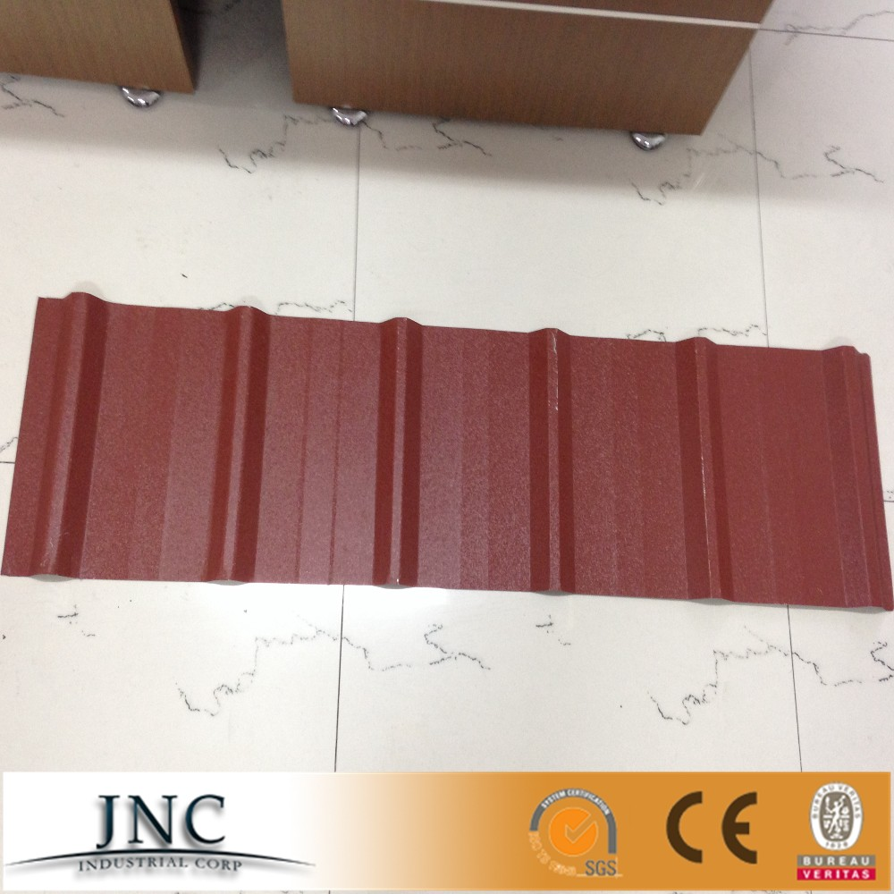 red,green,blue color roofing sheet size/sheet metal roof/corrugated iron sheet