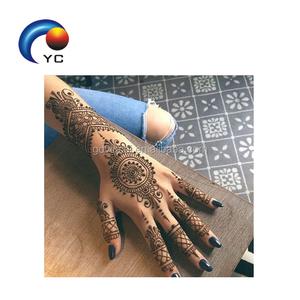 Henna Tattoo Designs Easy Wholesale Henna Tattoo Suppliers Alibaba