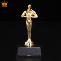 Yiwu factory wholesale cheap souvenir sports medals and awards for race award trophy