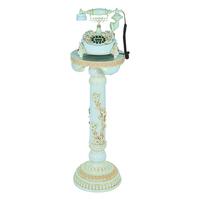 China home decor wholesale old antique european style telephones