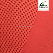pvc coated polyester mesh fabric sandwich mesh fabric