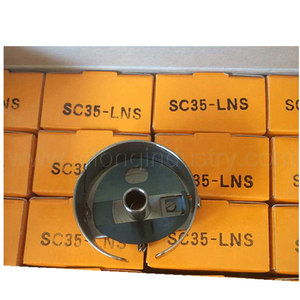 Precision Part Sewing Machine Parts Koban Bobbin