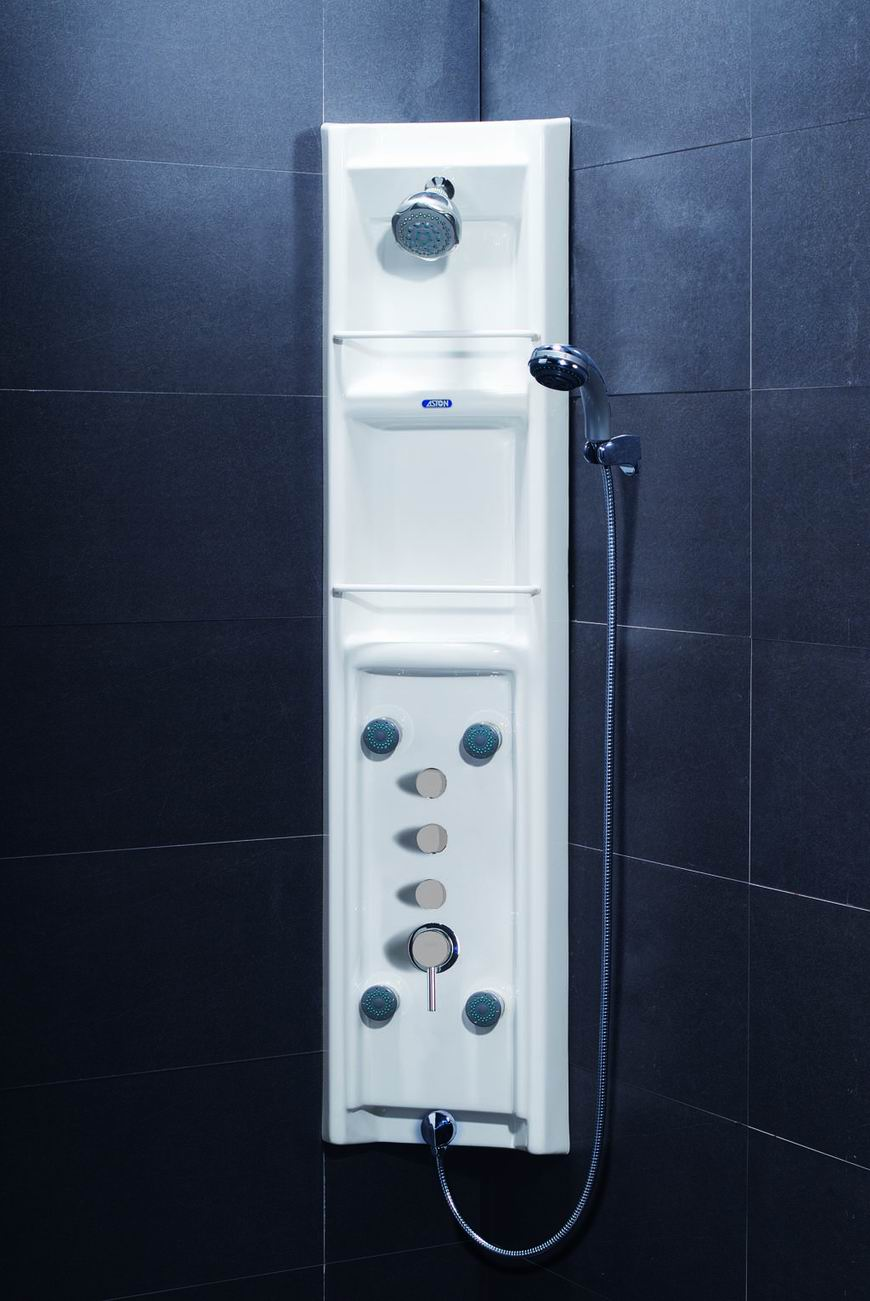 Smart Shower Wall Panels, Smart Shower Wall Panels Suppliers and ...