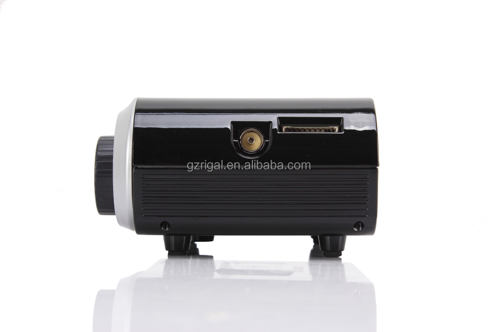2018 cheap Mini Hottest Projector For Christmas