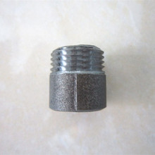 Hot Dipped Galvanized GI Nipple Quick Connect Fitting Pipe Fittings Dimensions