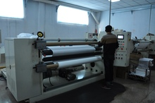 China self cutting transfer paper for textiles