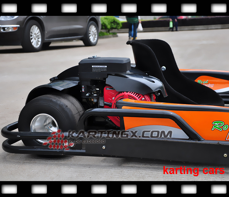 Electric Start Racing Go Karts Sale Go Kart Kits For Sale With
