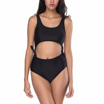 Wholesale Fashion Pure Mature Swimwear Beachwear Bikini Beachwear