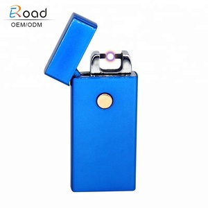 Eroad In Vogue Upscale Electric Lighter Usb Rechargeable Electric Lighter