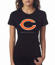 Chicago Cubs Custom Heat Transfer T Shirts