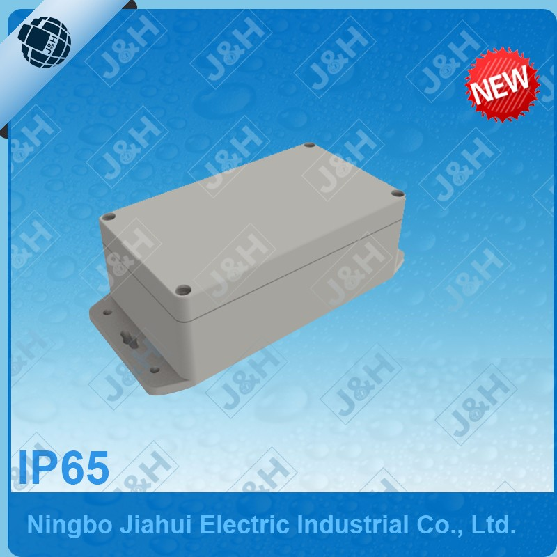 JHPC033S IP65 New Cheap Waterproof Enclosure Plastic Junction Box ABS/PC