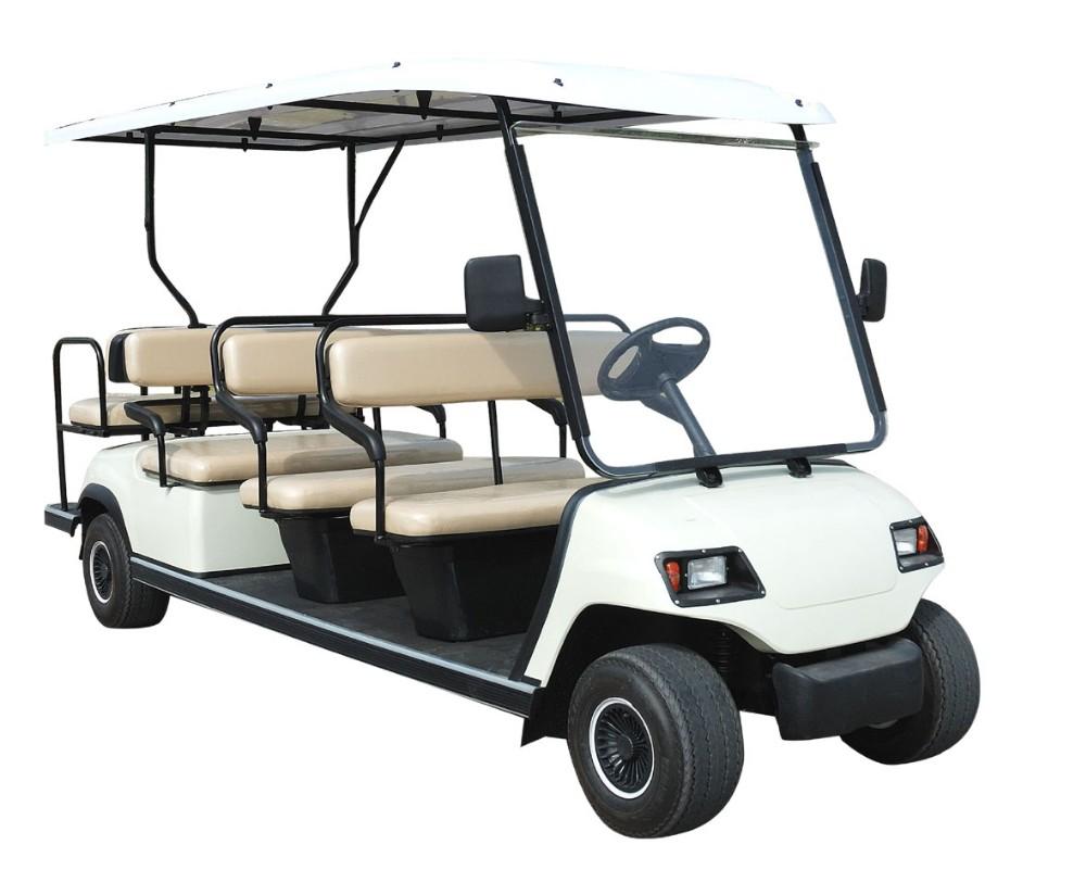 Ac Motor 4 Wheel Drive Electric Vintage Golf Carts Buy