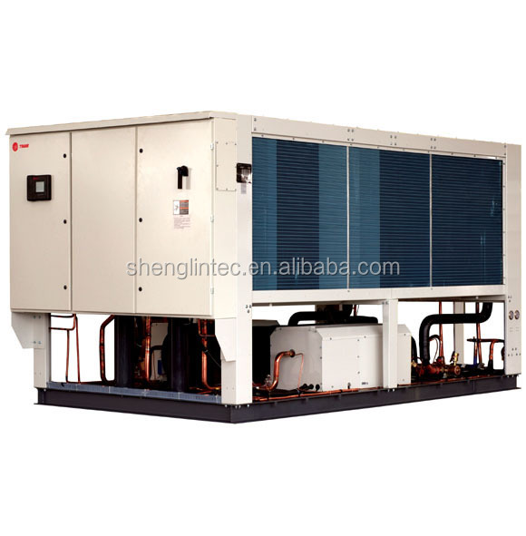 High quality Shenglin 50 ton rooftop auto package air conditioner ac unit